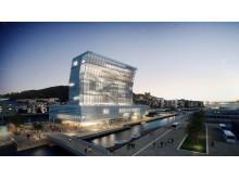 Das neue Munch-Museum am Oslofjord