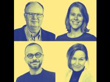 Talare Nordic ConTech Talks 11juni