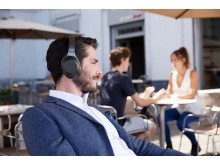 Sony lance la nouvelle génération de casques à réduction de bruit