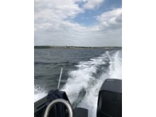 Tiderman test boat2