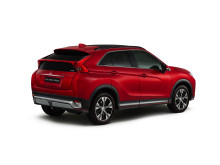 2017 GMS - Eclipse Cross 3-4 rear
