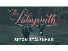 The Labyrinth by Simon Stålenhag