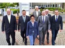 Energieservice Westfalen Weser Team Vertrieb