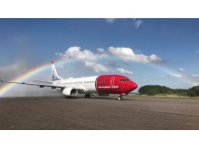 Norwegian Air Argentina