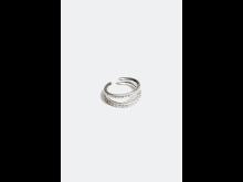 Earcuff, 925 sterling silver, 139 kr