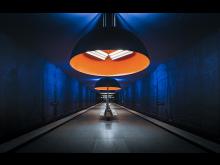 © Arvind Jayashankar, Belgium, Shortlist, Professional competition, Architecture and Design, Sony World Photography Awards 2021_05