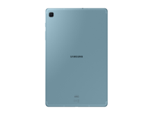 Galaxy Tab S6 Lite_Back_Blue