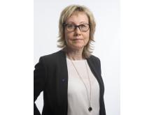 Maritha Sedvallson, förbundsordförande.
