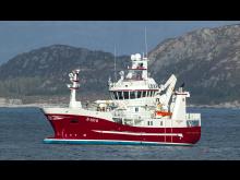 MS Støttfjord