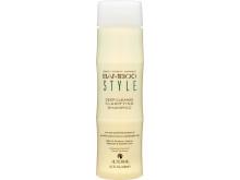 Alterna Bamboo Style Clarifying shampoo