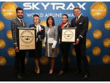 Skytrax 2018 Award