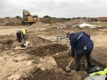 Udgravning Vindinge