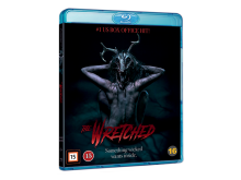 The Wretched, Blu-ray