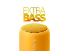 SRS-XB10 von Sony_gelb_5