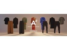Atacac hologram box for showcasing virtual garments..FOTO_Jimmy Herdberg