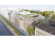 Neubau Alltours Headquarters_Mannesmannufer_1
