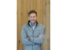 _Hurtigruten CEO Daniel Skjeldam
