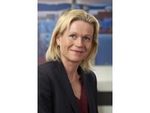 Heidi Erøy Hansen, kommunikasjonssjef i SpareBank 1 Østfold Akershus