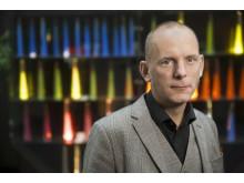 Bo Sjökvist, SVT, nominerad till Årets Förnyare