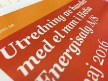 Danska elhandelssförluster utredda