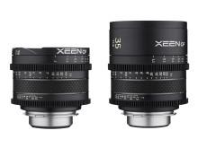 XEEN CF 16 & 35