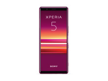 Xperia 5_front_red