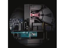 Dyson Pure Cool Luftreiniger - Technology