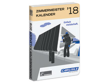 ZIMMERMEISTER KALENDER 2018 (3D/tif)
