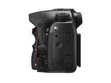 α68 A-mount camera