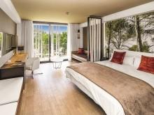 allsun Hotel Illot Park Zimmer