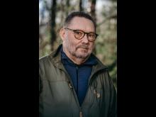 Portrett Odd Goksøyr