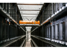 Vanderlande - varastojen täysautomatisointi