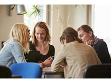 Studieren in Schwalmstadt: Die Evangelische Hochschule Darmstadt ist mit ihrer Außenstelle auf dem Gelände der Hephata Diakonie in Treysa der einzige Standort einer Hochschule für angewandte Wissenschaften in Nordhessen.
