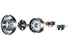 Dyson Digital Motor