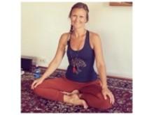 Sabina Johansson - Kundalini Yoga