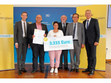 Preisträger Bürgerenergiepreis_Alois Pinzl