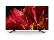 Sony BRAVIA MASTER Series ZF9 LCD 4K HDR TV