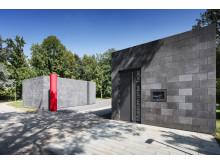 Kunstsammlungen der Ruhr-Universität Bochum: Museum unter Tage