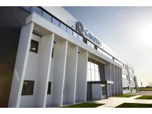 Cavotec Italy's new world-class production facility.