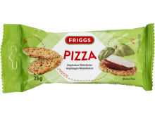 Friggs Snackspack Pizza