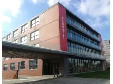 Oficinas de Norwegian en Barcelona (Mas Blau II, El Prat de Llobregat)