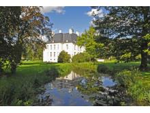 Schloss Gartrop, Hünxe