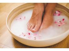 GEHWOL FUSSKRAFT Soft Feet Pflegebad: Entspannung und Pflege in einem!