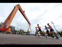 Göteborgsvarvet Marathon