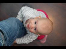 Dansa med bebis på GöteborgsOperan