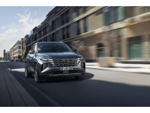 all-new Hyundai Tucson (9)