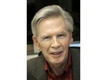 Lars Wallentin, professor och internationell huvudprövare för RE-LY