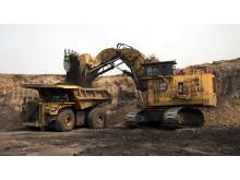 (4) Caterpillar 6090 FS (980 ton) // (20,2 metre)