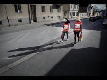 Foto Röda Korset
