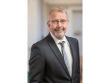 Sören Lillerskog, affärsområdeschef Roslagsbanan